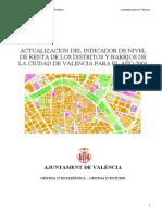 Rentas Valencia