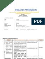 Unidad 4 2017 primaria