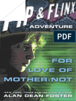 For Love of Mother-Not 50 Page Friday
