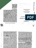 CPE Weber Economia y Sociedad