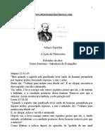 Torres Pastorino - A Ação de Obsessores
