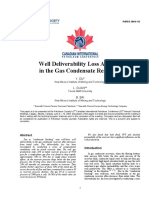 PETSOC-2004-113 Well Deliverability Loss Analysis in the Gas