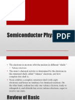 2 Semiconductor Physics