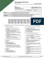evaluacion sumativa 2