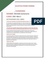 Ciudadania _ Liceo Cevallos