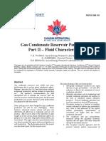PETSOC-2006-101 Gas Condensate Reservoir Performance Part II