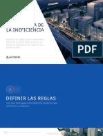 El problema de la ineficiencia- Autodesk