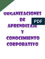 Grupo 8-Organizaciones de Aprendizaje