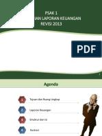 PSAK 1 Penyajian Laporan Keuangan Revisi 2013 04022017 1