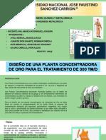 Diapositivas de Diseño de Plantas i (Exposicion - Original) (2)