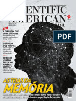 Scientific American Brasil - Edição 175 - (Agosto 2017)