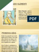 Muzio Clementi