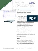 IBM x3350-4192&4193 IG
