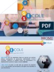 Plaquette-Gesecole Brome 0316