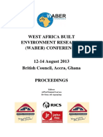 Very Good-Presentation Papers on Building-WABER 2013 Conference proceedings.pdf