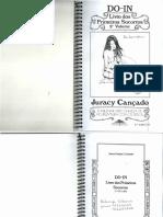 Do-In Livro Dos Primeiros Socorros Volume 2