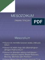 MESOZOIKUM.ppt