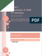 c1 Introduction Historique
