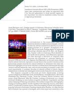 Book review Popular culture in indonesia