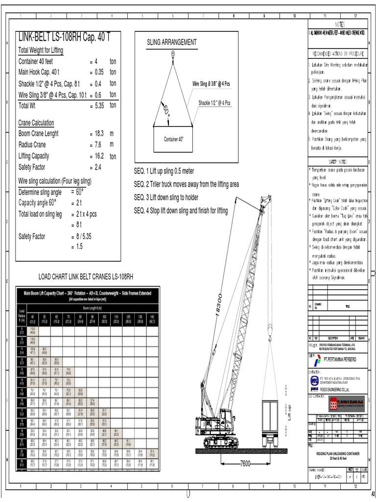 Lref b3 Model | Crane (Machine) | Manufactured Goods