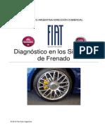 Diagnosis Sistema de Frenos