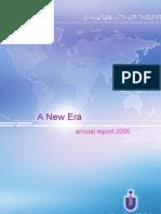 Idaman Unggul 2005 Annual Report