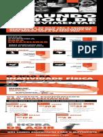 Infográfico Design to Move