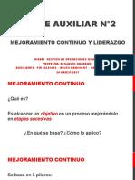 ClaseAuxiliar2