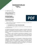 INTROD PSICOLOGIA 2016. Plan 1991. Rev..doc