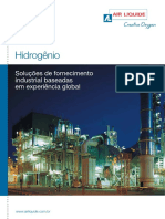 Folder Hidrogenio - Air Liquide