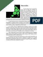Materia NeuroDIC