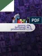 PFP 2017 Catalog