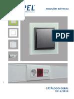 EFAPEL - Catálogo Geral [2015].pdf