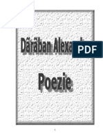 DarabanAlexandru-Poezii
