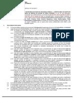 Edital Igp Sc