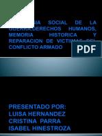 Diapositivas Psicologia