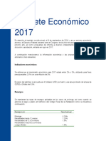Reformas Fiscales 2017 Kpgm