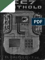 Leithold - Análisis matemático.pdf