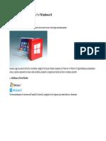 100 Trucchi Per Windows 7 e Windows 8