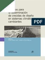 """""""Criterios para la determinación decrecidas de diseño en sistemasclimáticos cambiantes.pdf"""