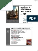 Edifícios Em Aço YCON 32hs 2016 Parte2