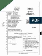 Oracle gender pay disparity lawsuit