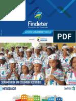 Findeter Ciudades Sostenibles en Colombia