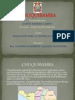 Chu Qui Bamba