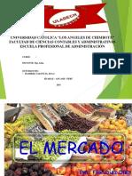 53695028 El Mercado Diapositivas