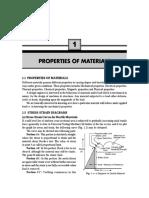 Properties of Material1