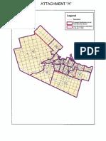 City of Hamilton ward boundaries possible changes
