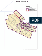 City of Hamilton ward boundaries possible changes