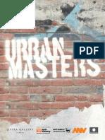 Urban Masters
