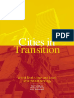 Cities in Transition - Banco Mundial.pdf